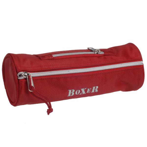 Rød Boxer Penalhus