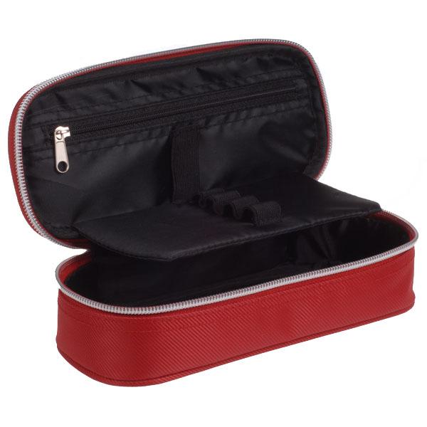Rød Boxer Penalhus / Multibox