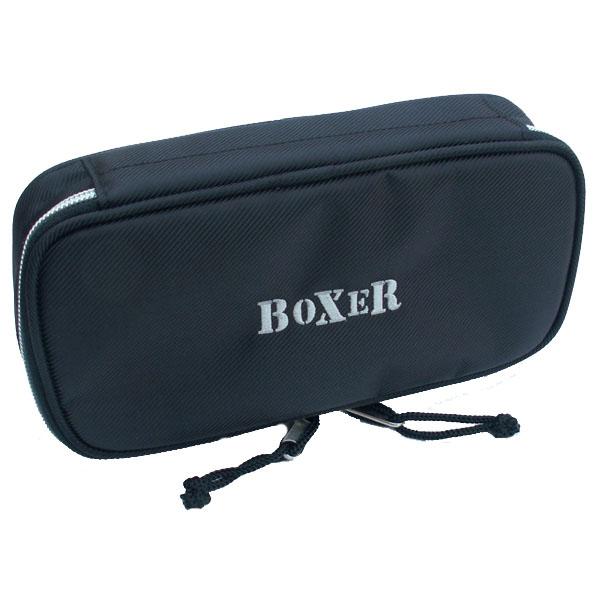 Boxer Penalhus Sort