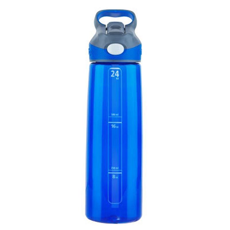 Blå Addison Spildfri Drikkedunk 0,70L