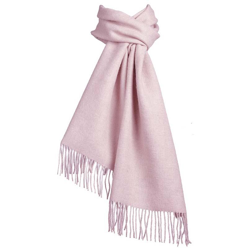 Rose Halstørklæde 100% Baby Alpaka Uld