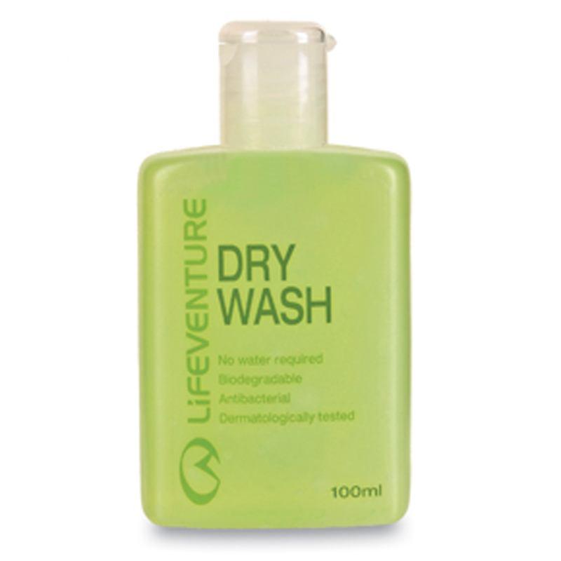 Tørvask til hænder 100 ml. - Antibakteriel