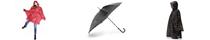 Ponchor och Paraplyer