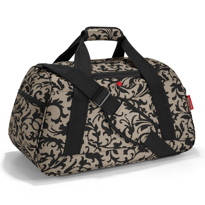 Baroque Taupe Activitybag Sportstaske