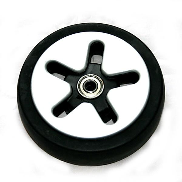 Ekstra Hjul til Carrycruiser