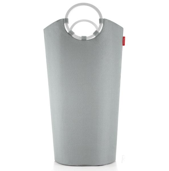 Grey Designer Vasketøjskurv 60 L