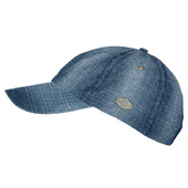 MJM Baseball Cap Denim Kanvas Kasket - One Size (54 - 60cm)