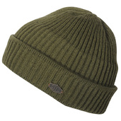 MJM Army Uld-mix Strikket Hue / Beanie - One Size