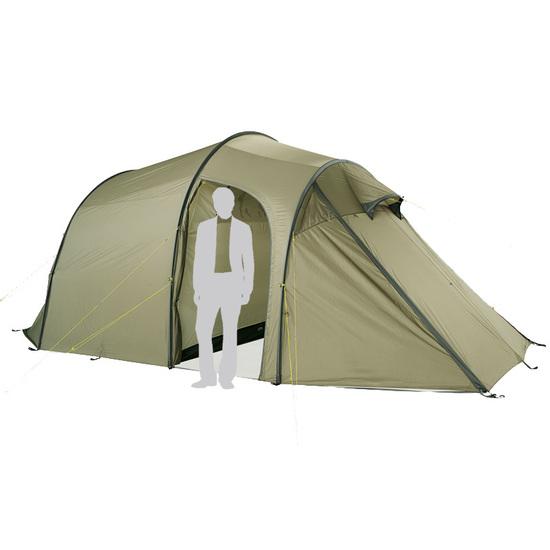 Tatonka Family Camp Telt 4-5 personer