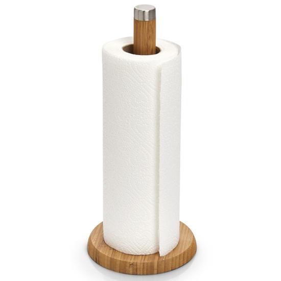 Zeller Present Køkkenrulleholder i Bambus