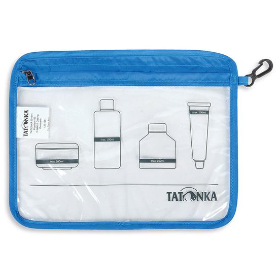 Tatonka Check-in-Toilettaske / Kosmetikpung / Toilettaske 1 L