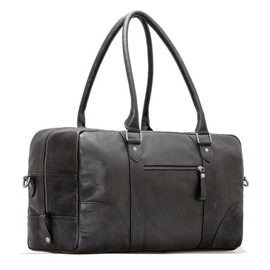 Treats Smart Rejsetaske i Læder 25 L