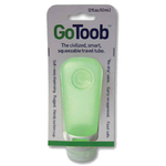 Humangear Gotoob 60 ml. Lime Allround Rejsetube M med sugekop