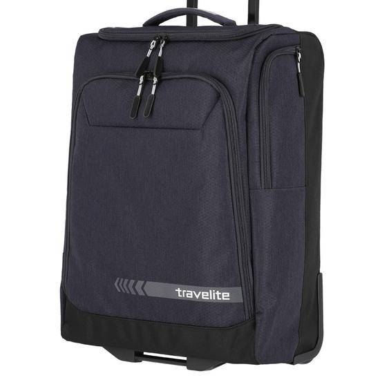 Travelite Kick Off Antracit Kabinetaske 2,4 kg 55X40X20 cm 44 L