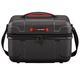 Travelite Vector Beautybox / Stor Toilettaske Sort - 20 L