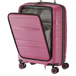 Travelite Motion Rosa Let Kabinekuffert 2,5 kg - 39X55X23 - 43 L