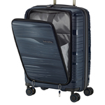 Travelite Motion Navy Let Kabinekuffert 2,5 kg - 39X55X23 - 43 L