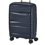 Travelite Motion Navy Let Kabinekuffert 2 kg - 39X55X20 - 37 L