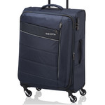 Travelite Kite Let Navy Kuffert 2,5kg - 42X64X27/31 - 67 / 77 L