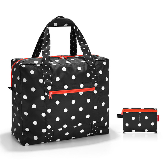 Reisenthel Mixed Dots Rejsetaske Touring Mini Maxi 38 L - 195 g