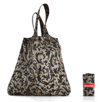 Reisenthel Mini Maxi Shopper Baroque Taupe indkøbsnet 15 L