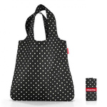 Reisenthel Mini Maxi shopper Mixed Dots indkøbsnet 15 L