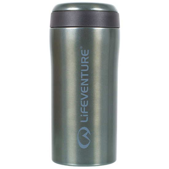 Lifeventure Tungsten Termokrus 300 ml - Kold:12t - Varm:6t