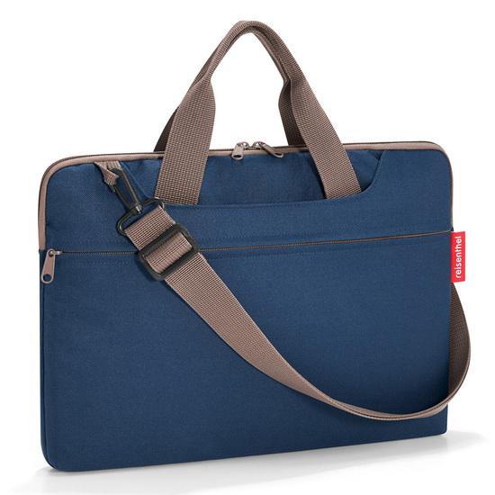 Reisenthel Mørk Blå Netbookbag Computertaske 5 L