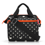 Reisenthel Mixed Dots Allrounder  Cross Skuldertaske - 4 L