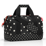 Reisenthel Mixed Dots Allrounder M Weekendtaske - 18 L