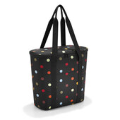 Reisenthel Multi Dots ISO Thermoshopper - Køletaske 15 L