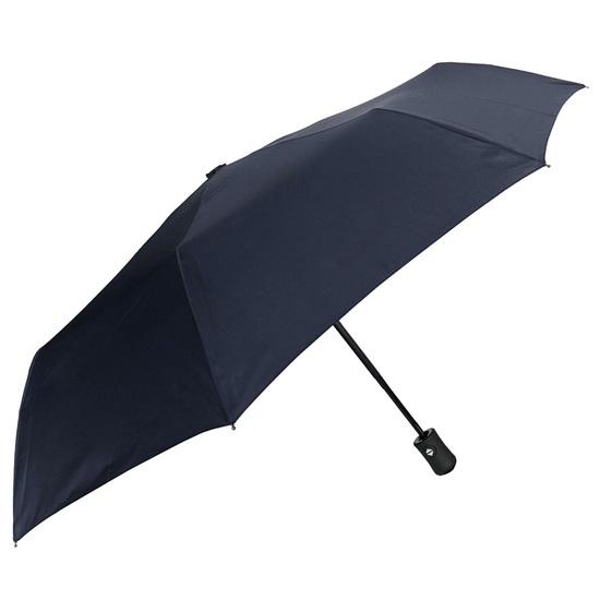 Smati Blå Paraply Vindsikker - B: 96 cm