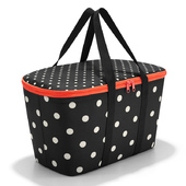 Reisenthel Mixed Dots Coolerbag - Køletaske 20 L