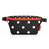Reisenthel Mixed Dots Bæltetaske - Beltbag S - 1 L