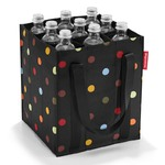Reisenthel Multi Dots Flasketaske - Bottlebag