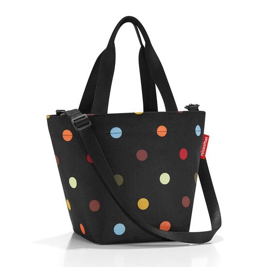 Reisenthel Multi Dots XS (lille) Shopper - Skuldertaske - 4 L