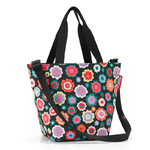 Reisenthel Happy Flowers XS (lille) Shopper - Skuldertaske - 4 L
