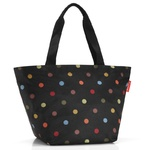 Reisenthel Multi Dots Shopper / Indkøbsnet M 15 L