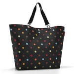 Reisenthel Multi Dots Shopper XL 35 L