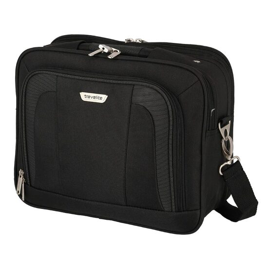 Travelite Kabinetaske / Boardbag Sort 29 X 18 X 38 cm - 18 L