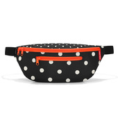 Reisenthel Mixed Dots Bæltetaske - Beltbag M - 3 L