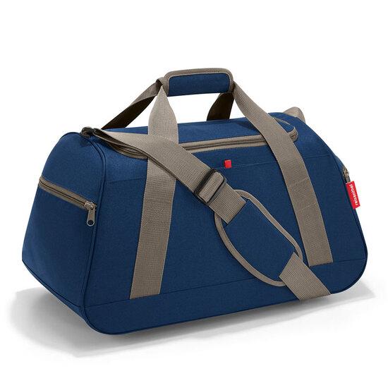 Reisenthel Mørk Blå Activitybag Sportstaske - 35 L