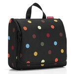 Reisenthel Multi Dots XL Toilettaske 4 L