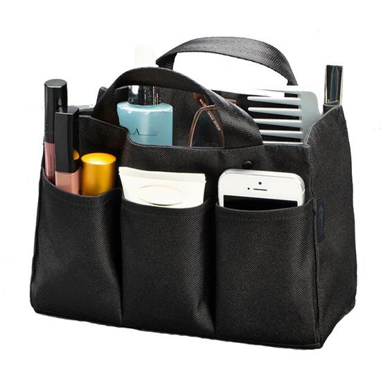 Inbag Taske Organizer - Holder orden i din taske - 3 L